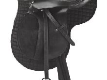 Kerbl Cheval Kit de Selle Poney 16,0