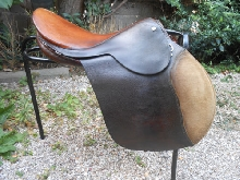 selle de cheval barnsby and sohn