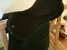 Selle equitation sigma 17