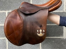 selle (saddle) bruno delgrange 18