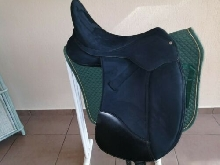 selle dressage Wintec Isabelle Werth-Taille 17