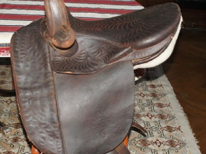 Selle d 39 amazone selle cheval occasion - Amazone magasin en ligne ...
